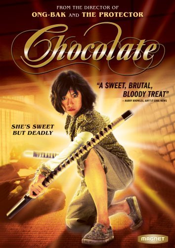 chocolate film