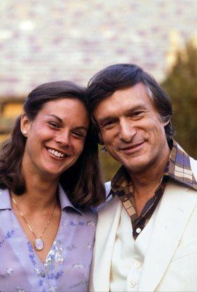 Pictures & Photos of Christie Hefner - IMDb