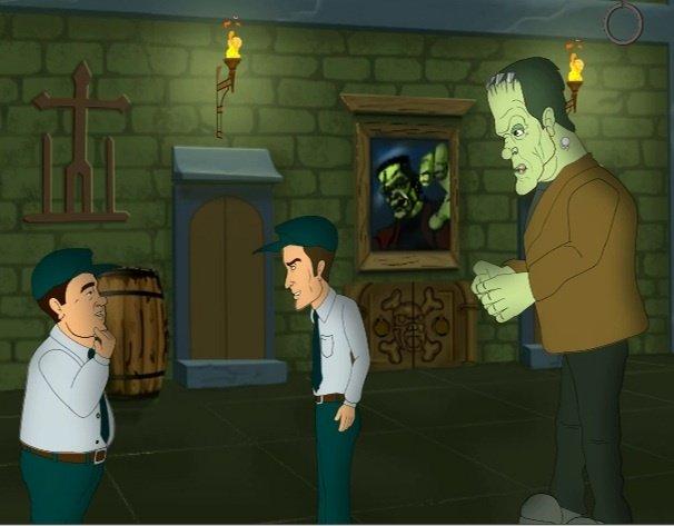 abbott and costello meet the monsters imdb