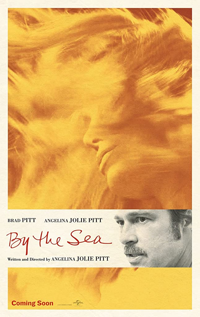 Universal Pictures' By the Sea - Trailer #2 1