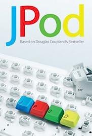 jPod Poster
