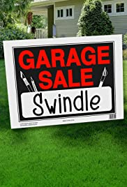 Garage Sale Swindle Garage Sale Swindle Vintage Drawer Into