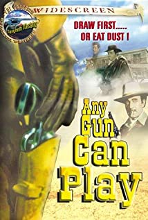 Any Gun Can Play movie