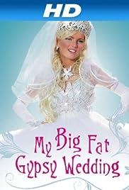 My Fat Gypsy Wedding Poster