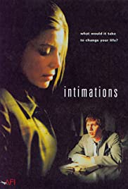 Intimations Poster