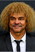 Carlos Valderrama's primary photo