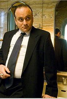 Massimo Popolizio Picture