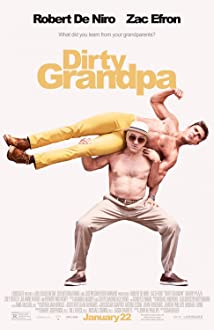 dirty grandpa imdb