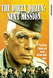 The Dirty Dozen: Next Mission Poster