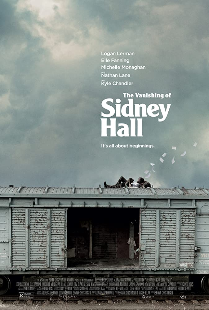 Assistir The Vanishing of Sidney Hall Online