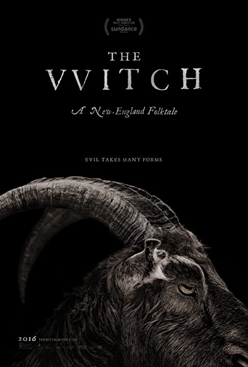 The Witch 2016 English 720p BRRip 700MB Download Watch online