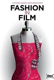 Starz Inside: Fashion in Film Poster