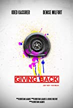 Primary image for Giving Back