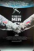 Primary image for Mission to Mir