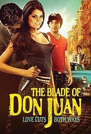 La navaja de Don Juan Poster