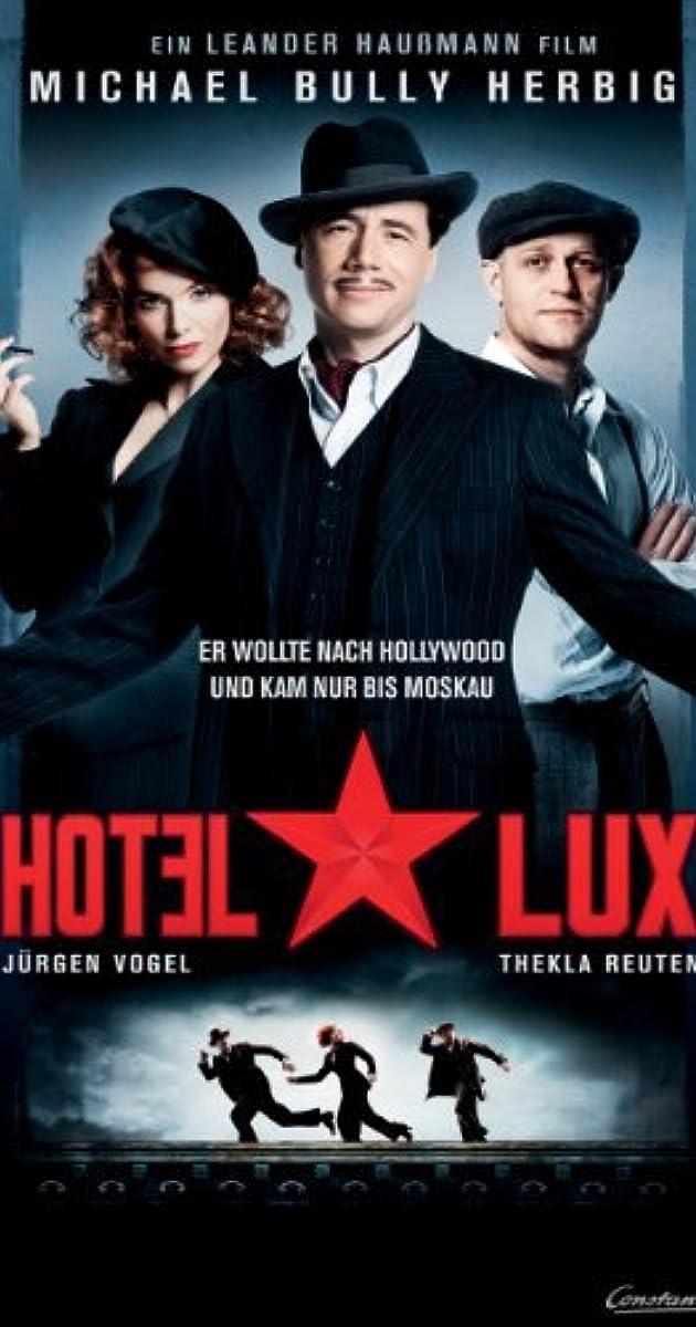 Hotel Lux Film