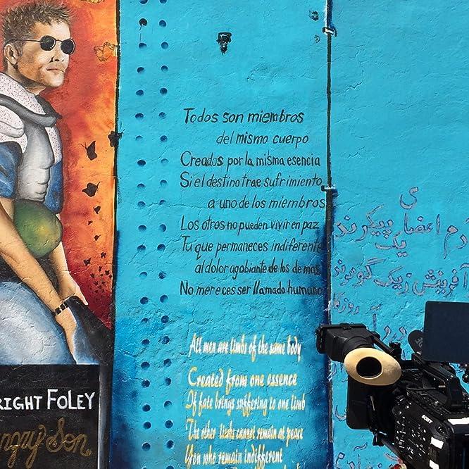 Jim: The James Foley Story (2016)