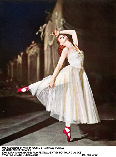 The Red Shoes  Imdb