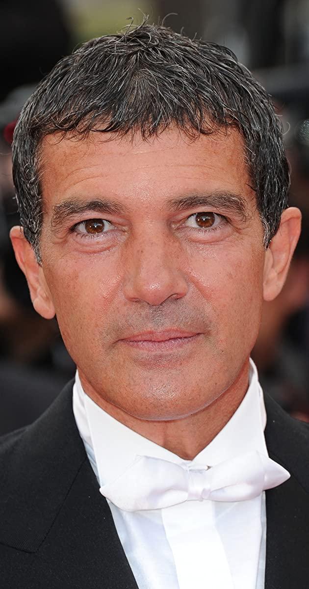 Antonio Banderas - IMDb  Antonio Bandera...