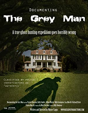 Documenting the Grey Man (2011)