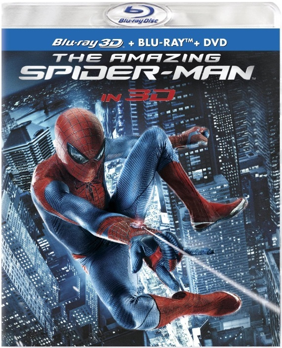 Poster Of The Amazing Spider Man 2012 Full Movie Hindi Dubbed Free Download Watch Online At movies365.in