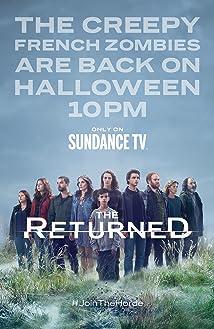 imdb the returned