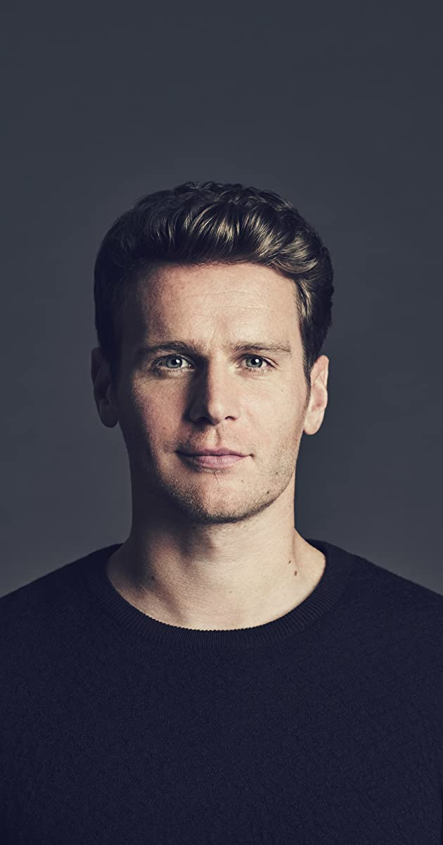 jonathan groff - photo #1