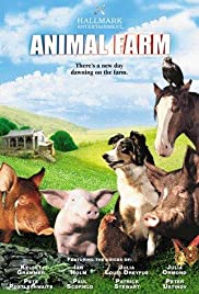 Animal Farm (1999) Poster - Movie Forum, Cast, Reviews