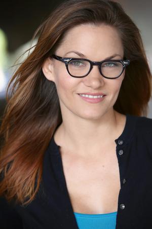 Rachel Kimsey Heroes
