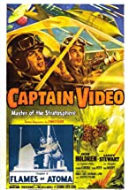 Primary image for Captain Video, Master of the Stratosphere