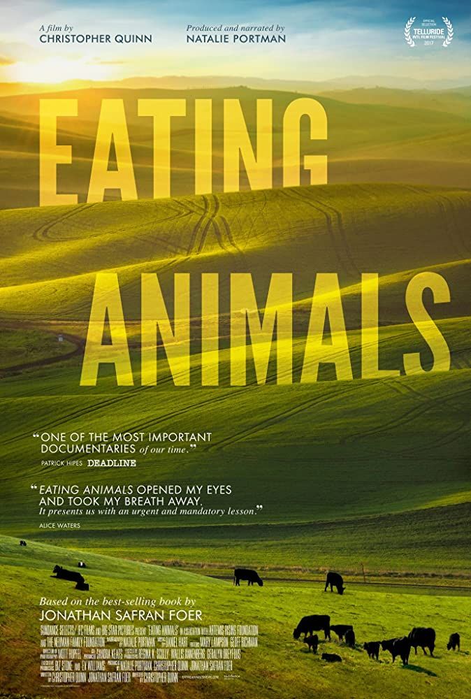 Eating Animals (2017)