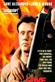 In Love and War(1987) Poster - Movie Forum, Cast, Reviews