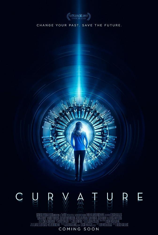 فيلم Curvature 2017 مترجم