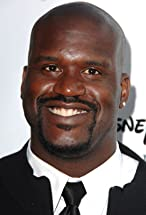 Shaquille O'Neal's primary photo