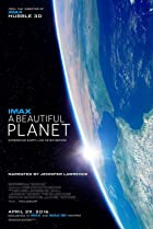 A Beautiful Planet (2016) Poster