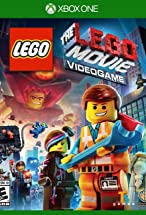 Primary image for The LEGO Movie Videogame