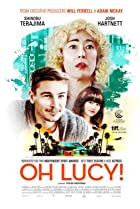 Oh Lucy! (2017) Poster