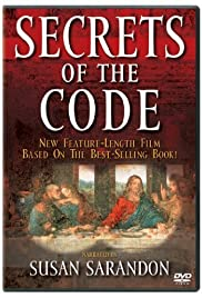 Secrets of the Code Poster