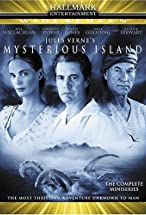 Primary image for Mysterious Island