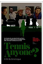 Tennis, Anyone...? Poster