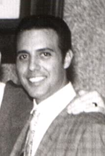 Enrique Aguilar Picture