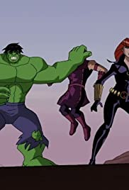 Hulk Versus the World Poster