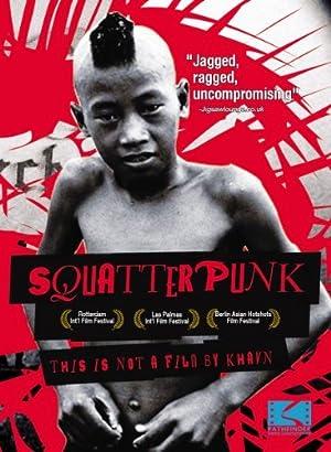 Squatterpunk 2007 13