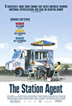 Primary image for The Station Agent