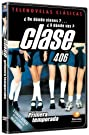 Clase 406 (2002) Poster