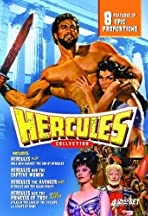 Hercules the Avenger