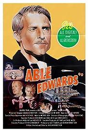 Able Edwards(2004) Poster - Movie Forum, Cast, Reviews
