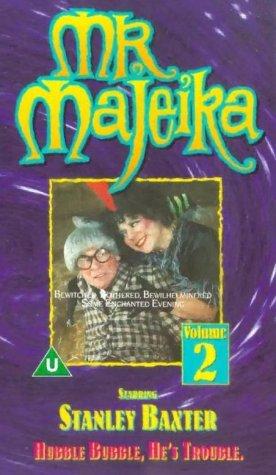 Mr Majeika Tv Series 1988 Imdb