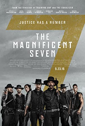 Picture of The Magnificent Seven
