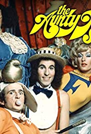 The Aunty Jack Anonymous Show Poster